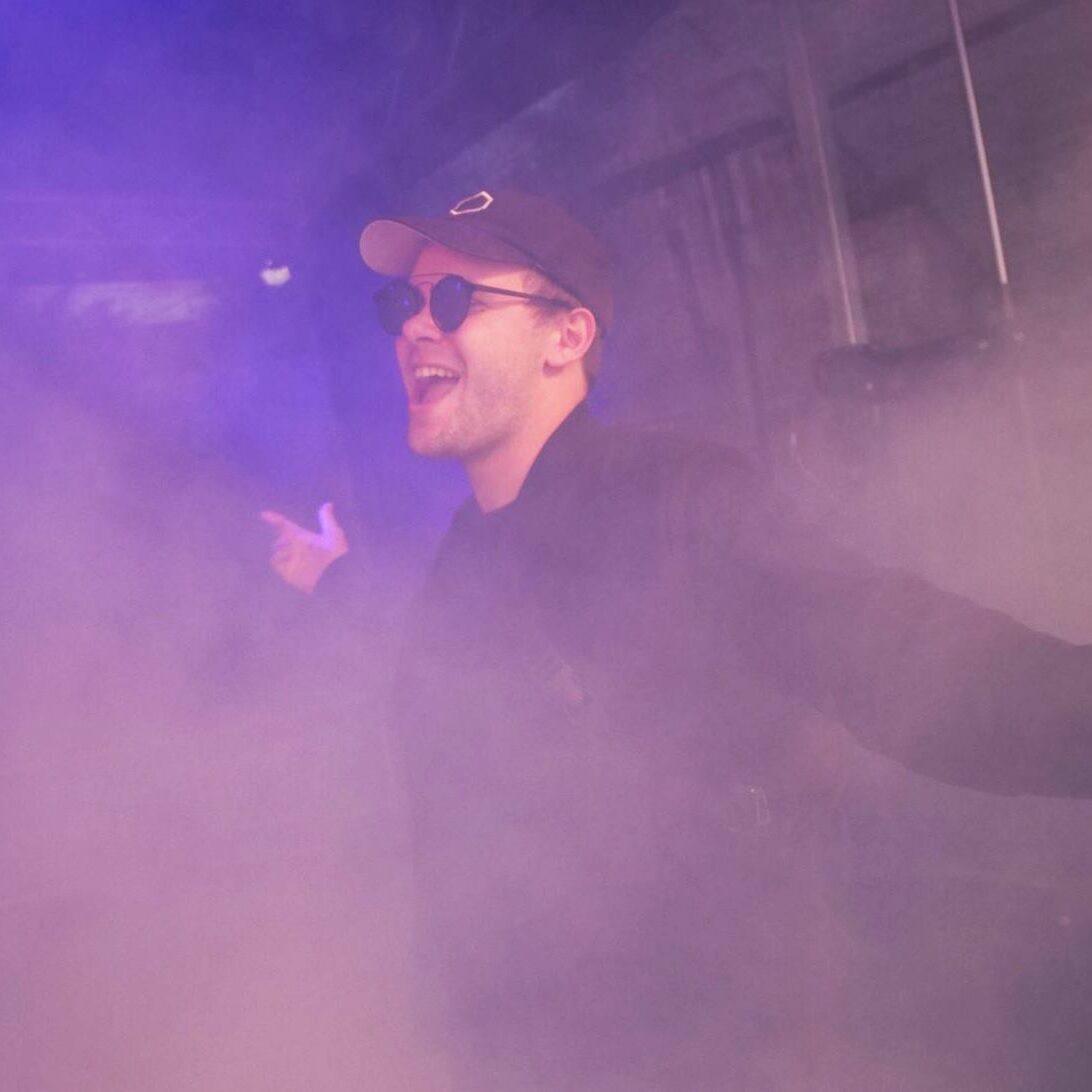 Kasger DJ at METROPOL 2018 Aalborg, Denmark